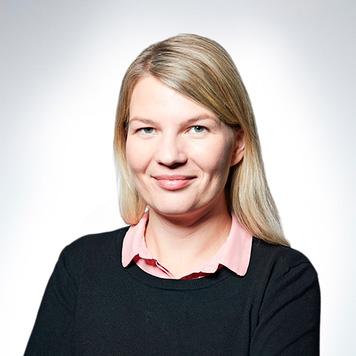 Annett Meiritz