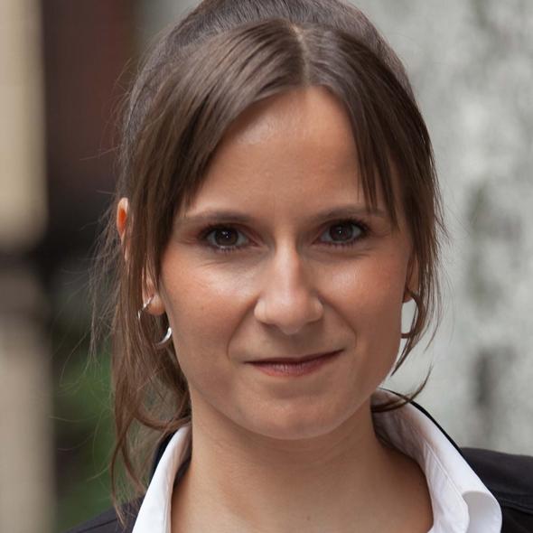 Astrid Dörner