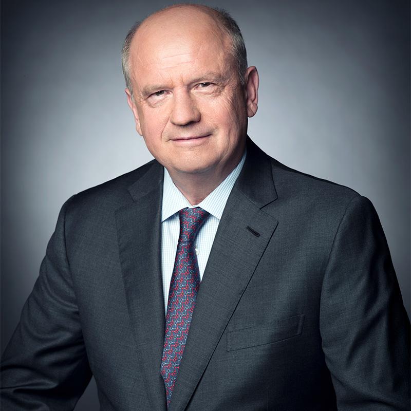 Prof. Dr. h.c. Martin Richenhagen