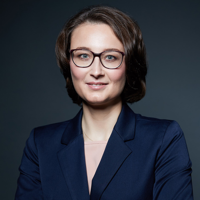 Kirsten Ludowig
