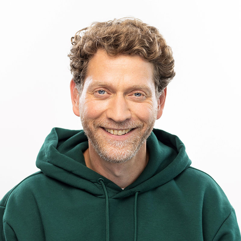 Dr. Frank Pawlitschek