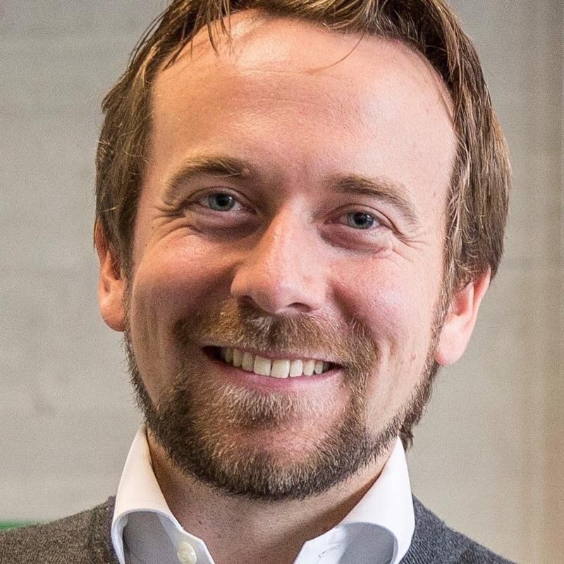 Marius Rosenberg