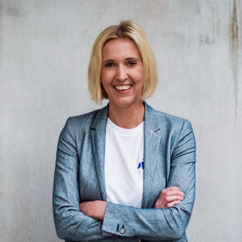 Sandra Westermann