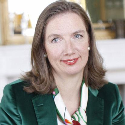 Dr. Hubertine Underberg-Ruder