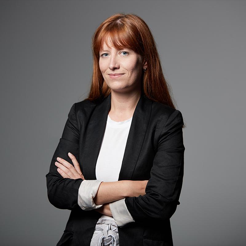 Britta Rybicki