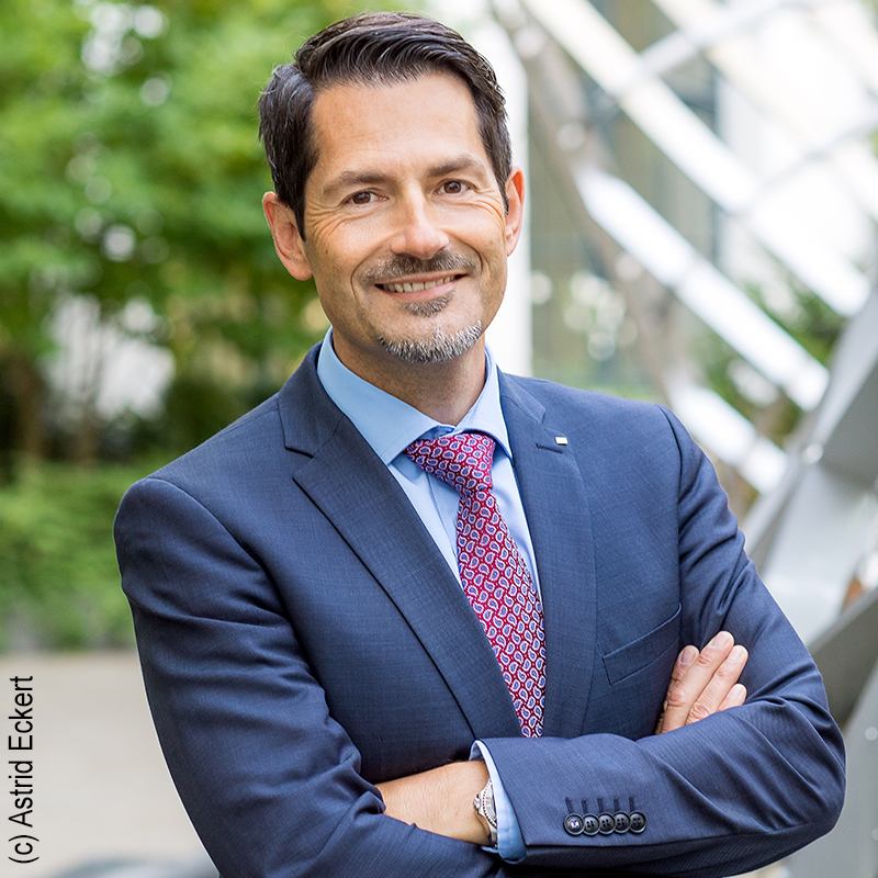 Prof. Dr. Thomas Hofmann