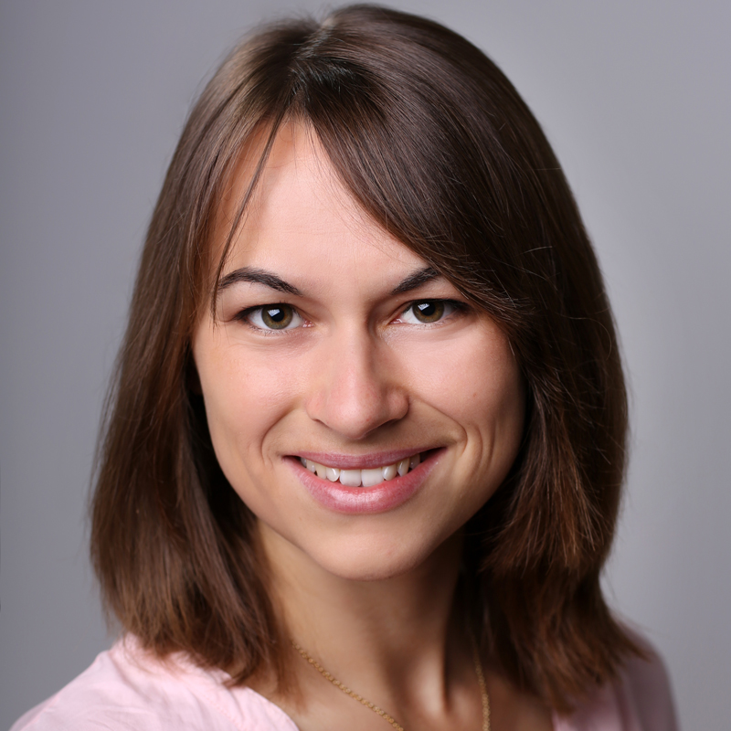 Larissa Holzki