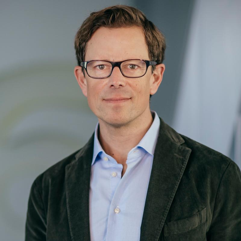 Moritz von der Linden
