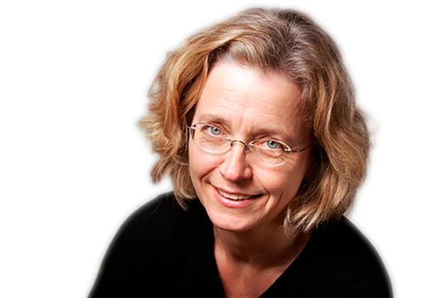 Ruth Berschens
