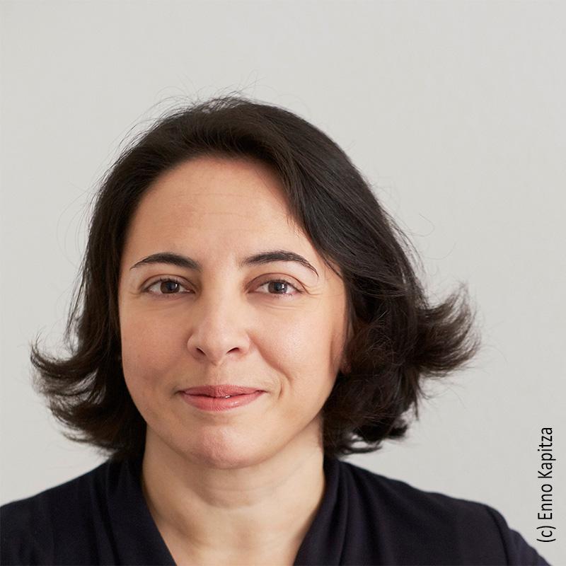 Dr. med. Enise Lauterbach