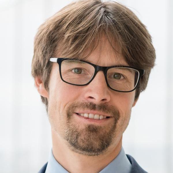 Prof. Christian Stadler