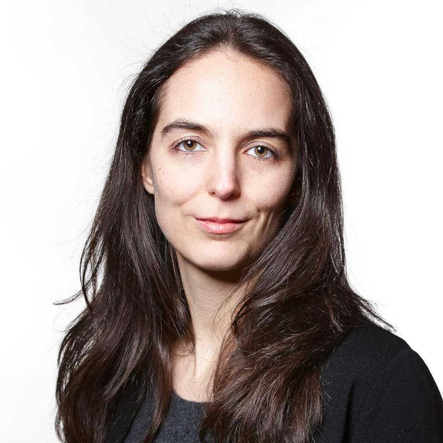 Kristin Rau