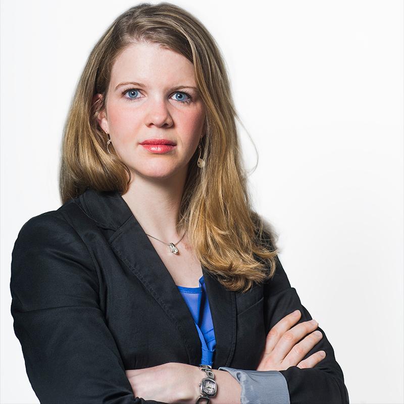 Saskia Littmann