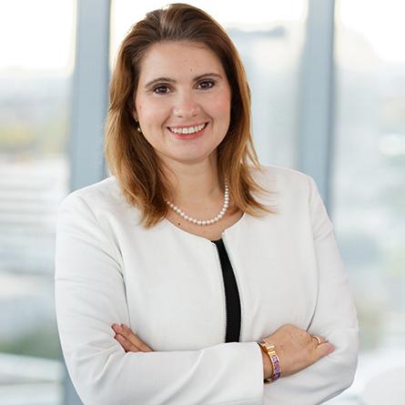 Dr. Natalie Daghles