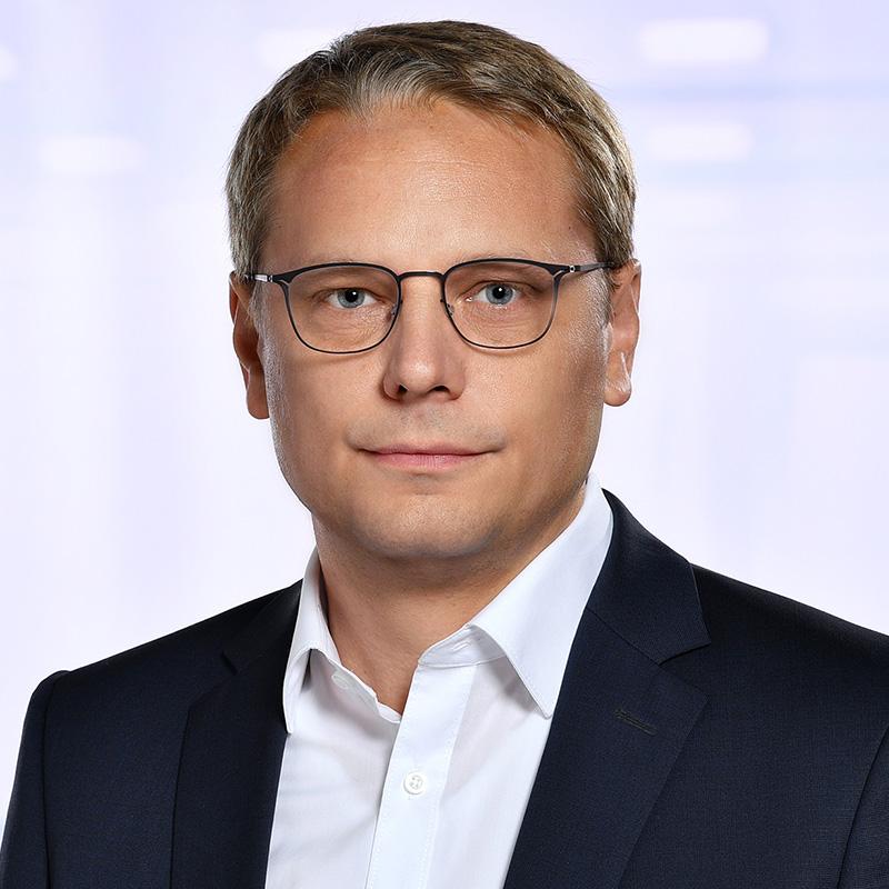 Dr. Marc Wawerla